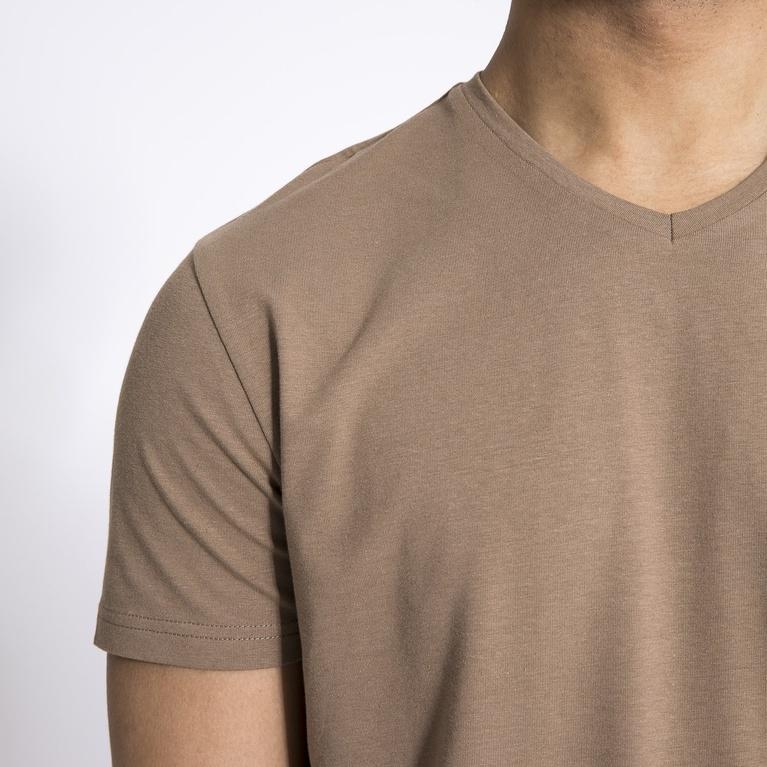 """T-shirt V-neck """"Conrad"""""""
